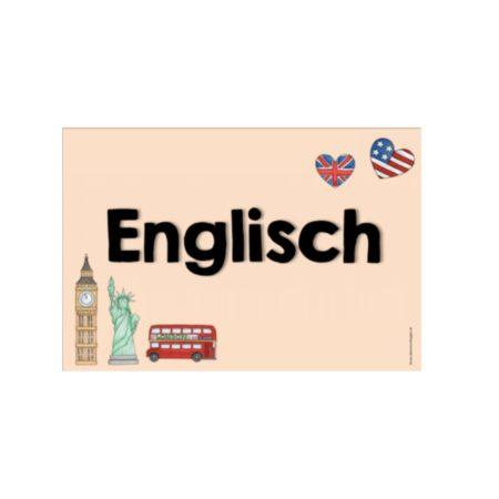 Klasse 4c Englisch