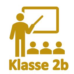 Klasse 2b Mathematik