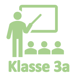 Klasse 3a Englisch (freiwillig)