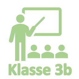 Klasse 3b Sachkunde