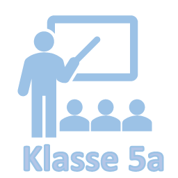 Klasse 5a Deutsch